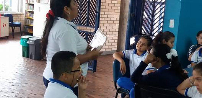 Plan Lector Institucional