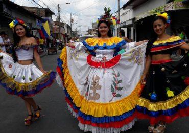 Así se vivió la Colombianidad Jueves 20 de Julio