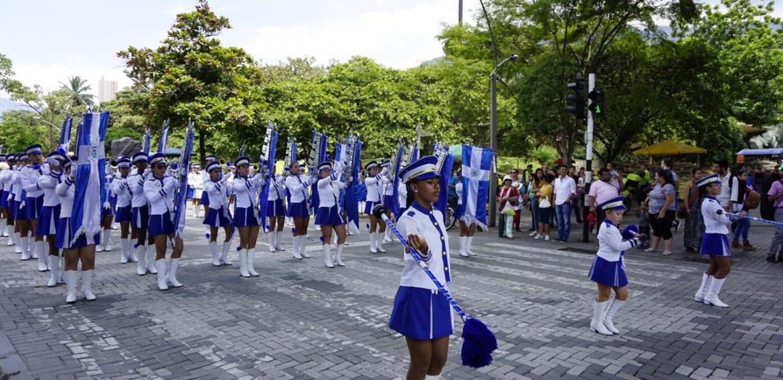 4 Puesto a Nivel Nacional, Medellín Nov 2019