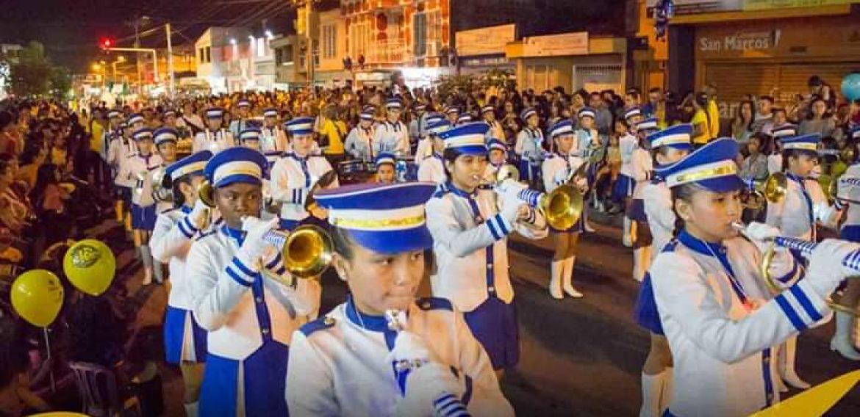 Pre-Feria Tuluá