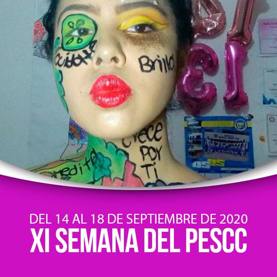 XI semana del proyecto PESCC